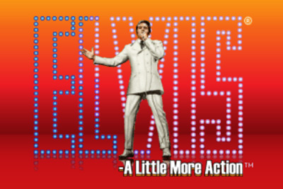 Elvis Mobile Slot