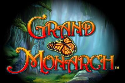 Grand Monarch Mobile Slot Screenshot