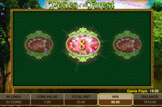Pixies of the Forest Free Spins