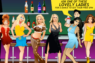 A Night Out Mobile Slot Free Games