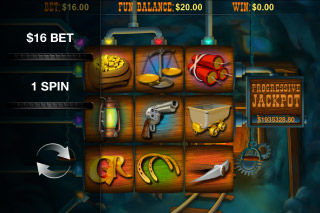 Gold Rally Mobile Slot Bet Limit