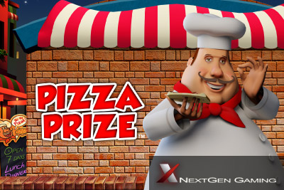 NextGen mobile slots this October including: Pizza Prize, Spanish Eyes and Super Safari