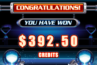 Pure Platinum Free Spins Win