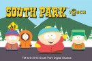 South Park Touch Mobile Slot Logo