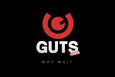 Guts Mobile Casino Logo