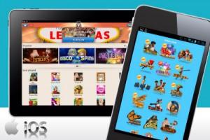 iOS - Best iPad and iPhone Slots & Casinos