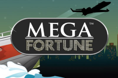 Mega Fortune by Net Entertainment Coming Soon to Mobile