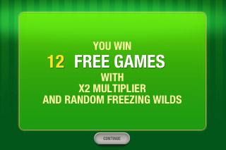 Mr Cashback Mobile Slot Free Games