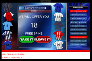 Sky Sports Mobile Slot Soccer Saturday Bonus