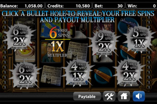 The Slotfather Free Spins Pick