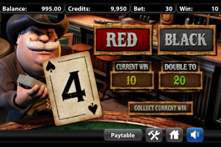 The True Sheriff Mobile Slot Gamble