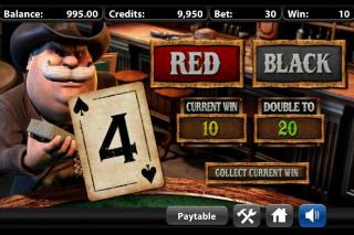 The True Sheriff Mobile Slot Gamble