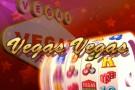 Vegas Vegas Mobile Slot Logo