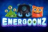 Energoonz Mobile Slot Logo