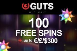 Best Australian Casino: Guts Mobile Casino