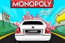 Monopoly Dream Life Mobile Slot Logo