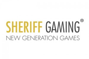 Sheriff Gaming Mobile Slots Provider
