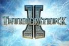 Thunderstruck II Mobile Slot Logo