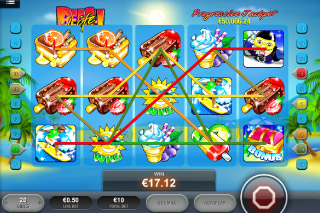 Beach Life Mobile Slot Win