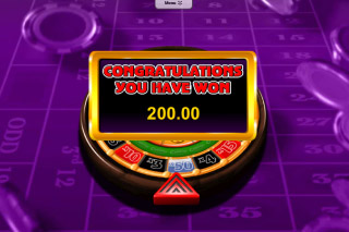 Cashino Mobile Slot Roulette Bonus