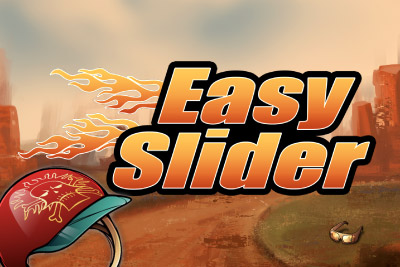 Easy Slide Mobile Slot Logo