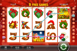 Santa Surprise Mobile Slot Free Games