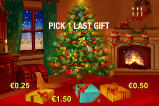 Santa Surprise Mobile Slot Pick Me