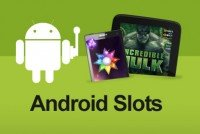 List of Android Slots for Mobile