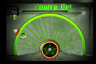 Dr Frantic Mobile Slot Power Up Bonus