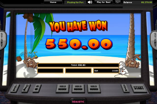 Hot Cross Bunnies Mobile Slot Big Win