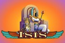 Isis Mobile Slot Logo