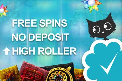 Get Your Free Spin No Deposit Bonuses