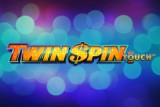 Twin Spin Touch Mobile Slot Logo