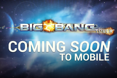 Big Bang Mobile Slot Coming Soon to NetEnt Mobile Casinos