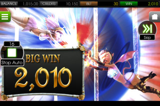 Good Girl Bad Girl Mobile Slot Big Win