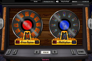 Pirate Radio Mobile Slot Free Spins