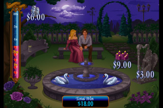 Starlight Kiss Mobile Slot Pick Me Bonus