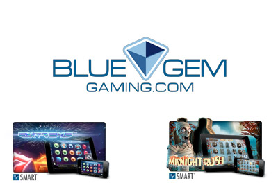 Blue Gem Gaming - The New Sheriff Games
