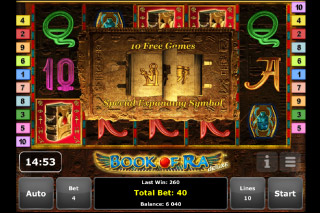 book of ra mobile game