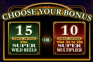 High Society Mobile Slot Free Spins Bonus