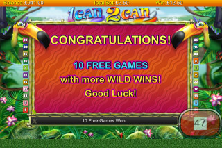 1Can 2Can Mobile Slot Free Games