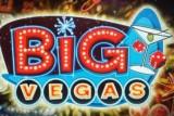 Big Vegas Mobile Slot Logo