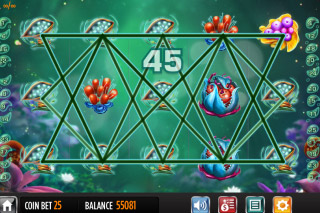 Fruitoids Mobile Slot Win