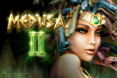 Get Ready for Medusa II Mobile Slot