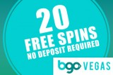 Get 20 Free Spins at BGO casino