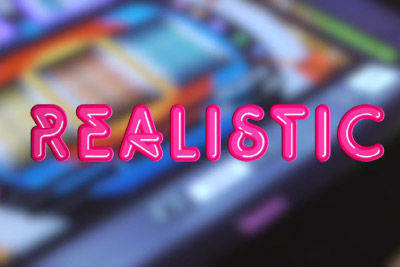 Realistic Games Slots Software Provider