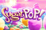 SugarPop Mobile Slot Logo