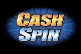 Cash Spin Mobile Slot Logo
