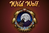 Wild Wolf Mobile Slot Logo