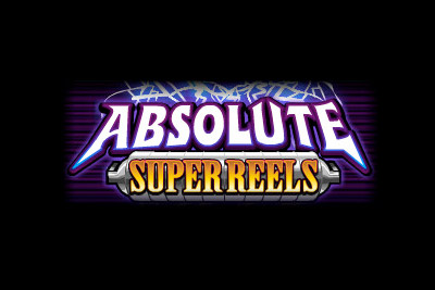 Absolute Super Reels Slot Logo